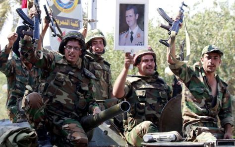 siria_esercito_fedeli_assad_getty
