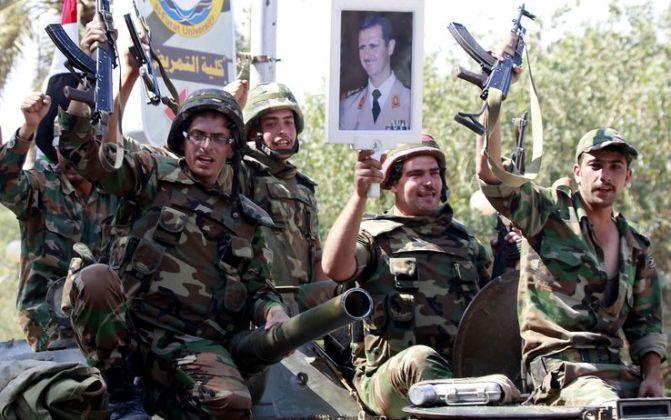 Siria, echi di Guerra dal Medio Oriente. Conferenza 18 Aprile.