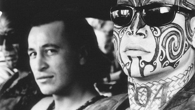 CINEFORUM OROBICO: ONCE WERE WARRIORS
