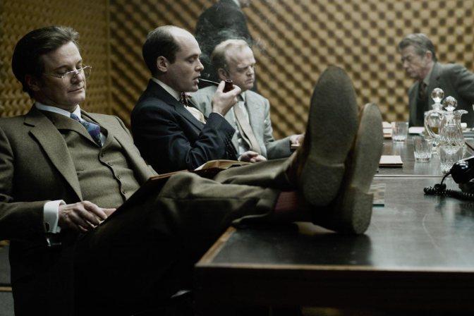 """VENERDI' 20 GENNAIO: CINEFORUM OROBICO, """"LA TALPA"""""""