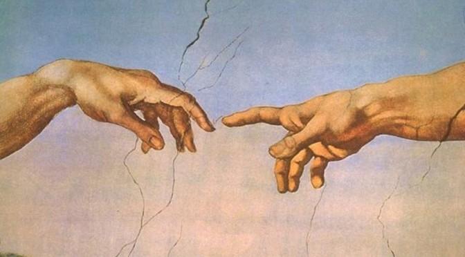 """SABATO 25 NOVEMBRE: CONFERENZA """"LA RIVOLUZIONE NELL'ARTE"""", CON IL DOTT. MARCHESINI"""