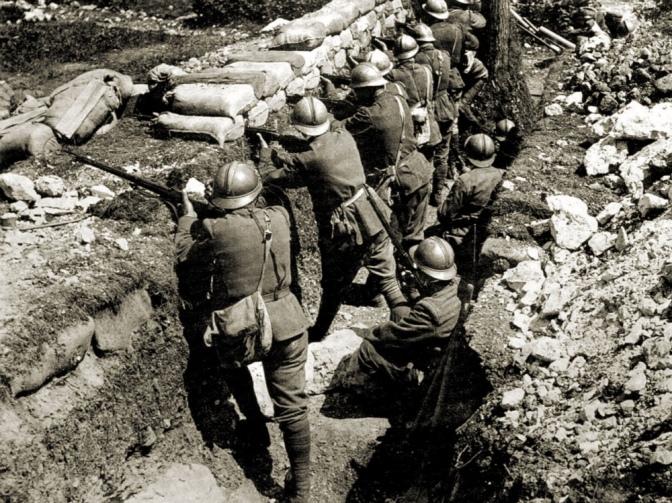 1918, L'ANNO DELLA VITTORIA! CONFERENZA CON IL DOTT. MARCO CIMMINO!