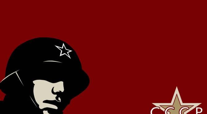 UNIONE SOVIETICA, LA CADUTA DI UN IMPERO