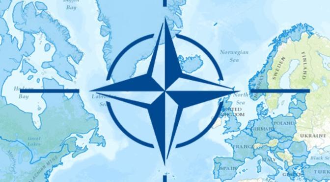 SABATO 5 OTTOBRE: PAOLO SENSINI E PAOLO BORGOGNONE PARLANO DI NATO